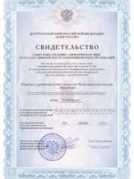лицензия МаниКлик