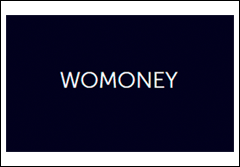 womoney logo