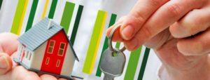 Характеристики ипотечного кредита