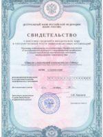 Займер лицензия