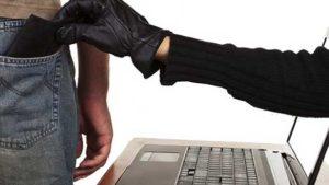 Онлайн воры