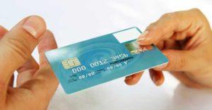 Получть кредитную карту