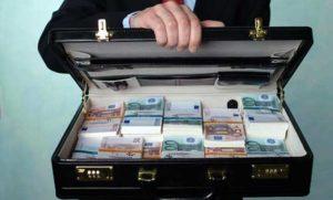 Кому одобряют крупные займы в МФО?