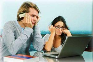 проблема с кредитной историей