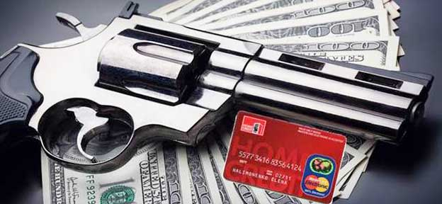 револьверный тип кредитования