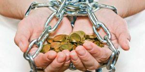 Проблемы кредитования в России